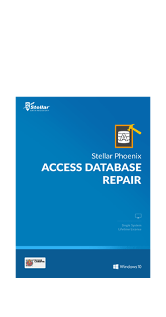 MS Access Repair Tool